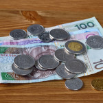zyski i inwestycje