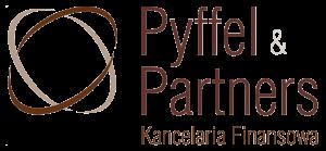 pyffel partners kancelaria logotyp firmy