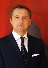 norbert pyffel portret CEO